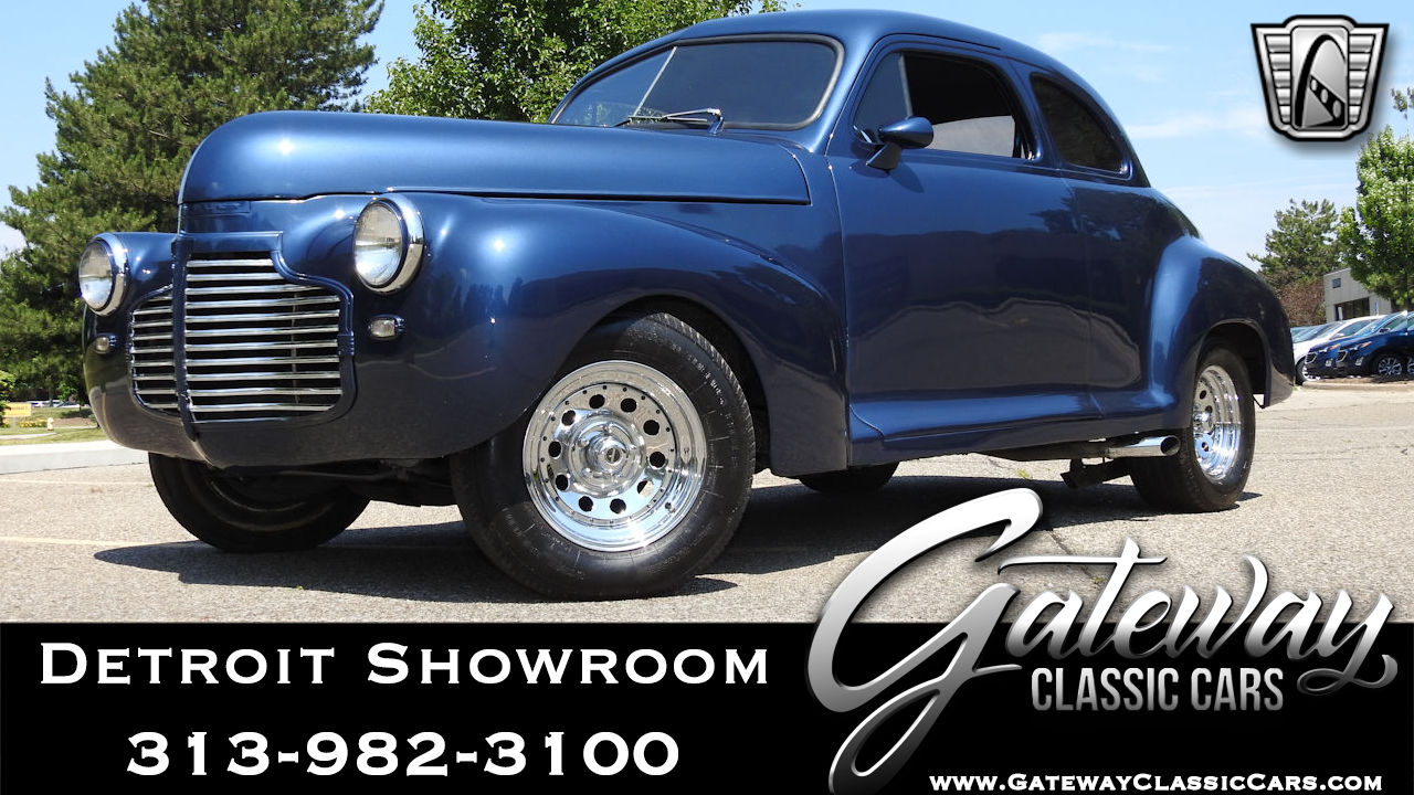Used 1941 Chevrolet Coupe