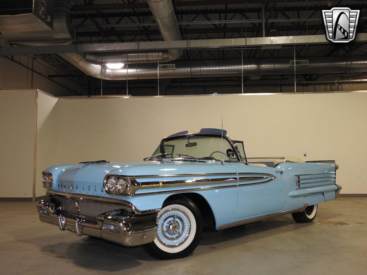 1958 Oldsmobile Super 88 48
