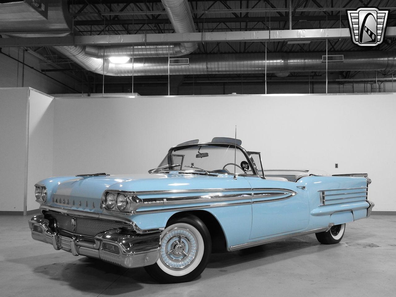1958 Oldsmobile Super 88 49