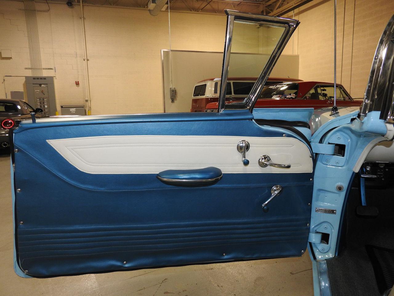 1958 Oldsmobile Super 88 81