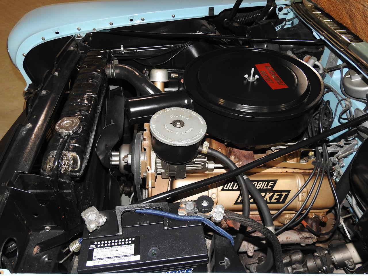 1958 Oldsmobile Super 88 82