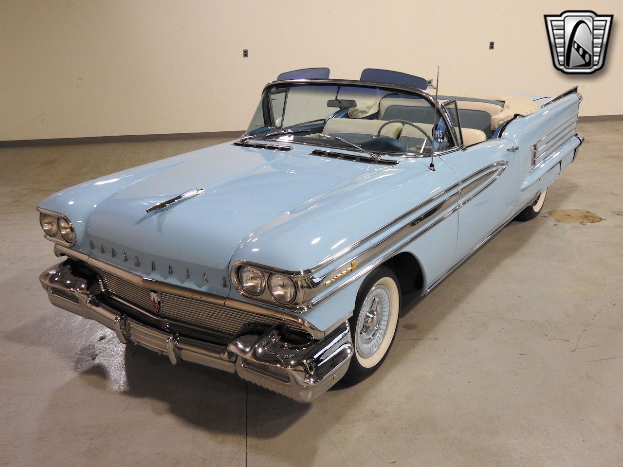 1958 Oldsmobile Super 88 84