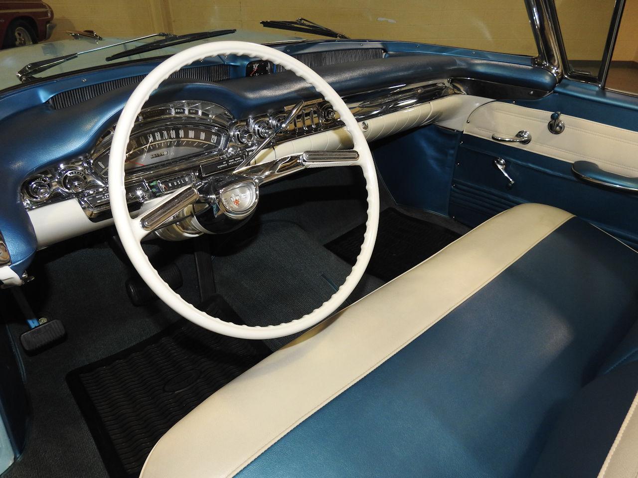 1958 Oldsmobile Super 88 86