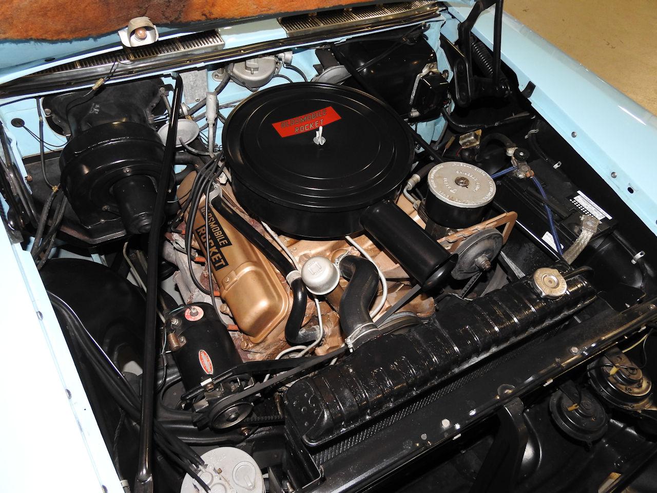 1958 Oldsmobile Super 88 87