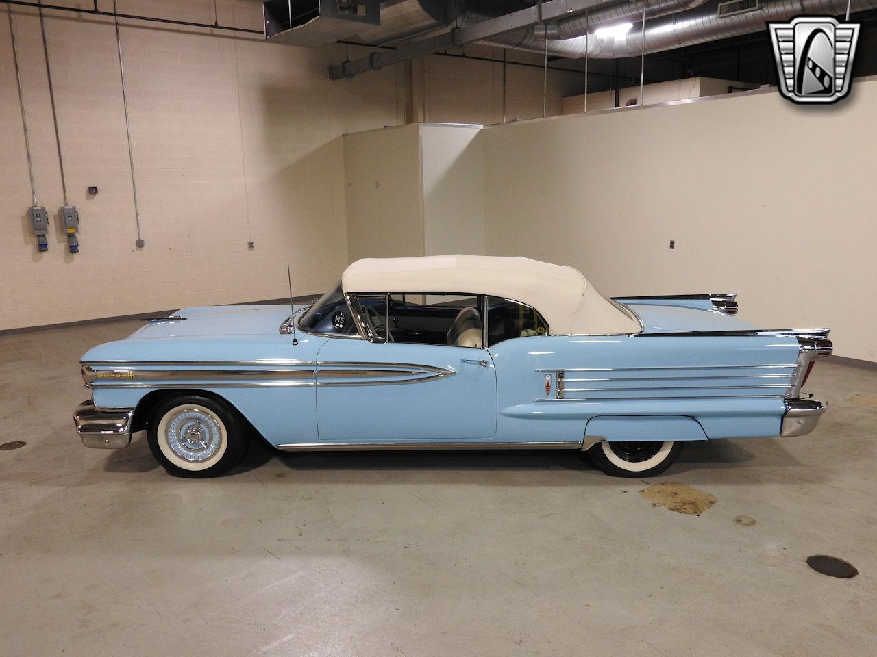 1958 Oldsmobile Super 88 50