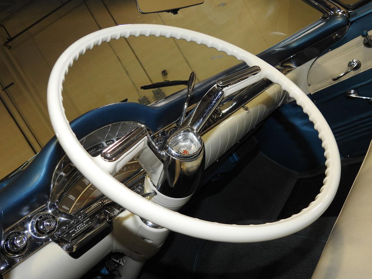 1958 Oldsmobile Super 88 73