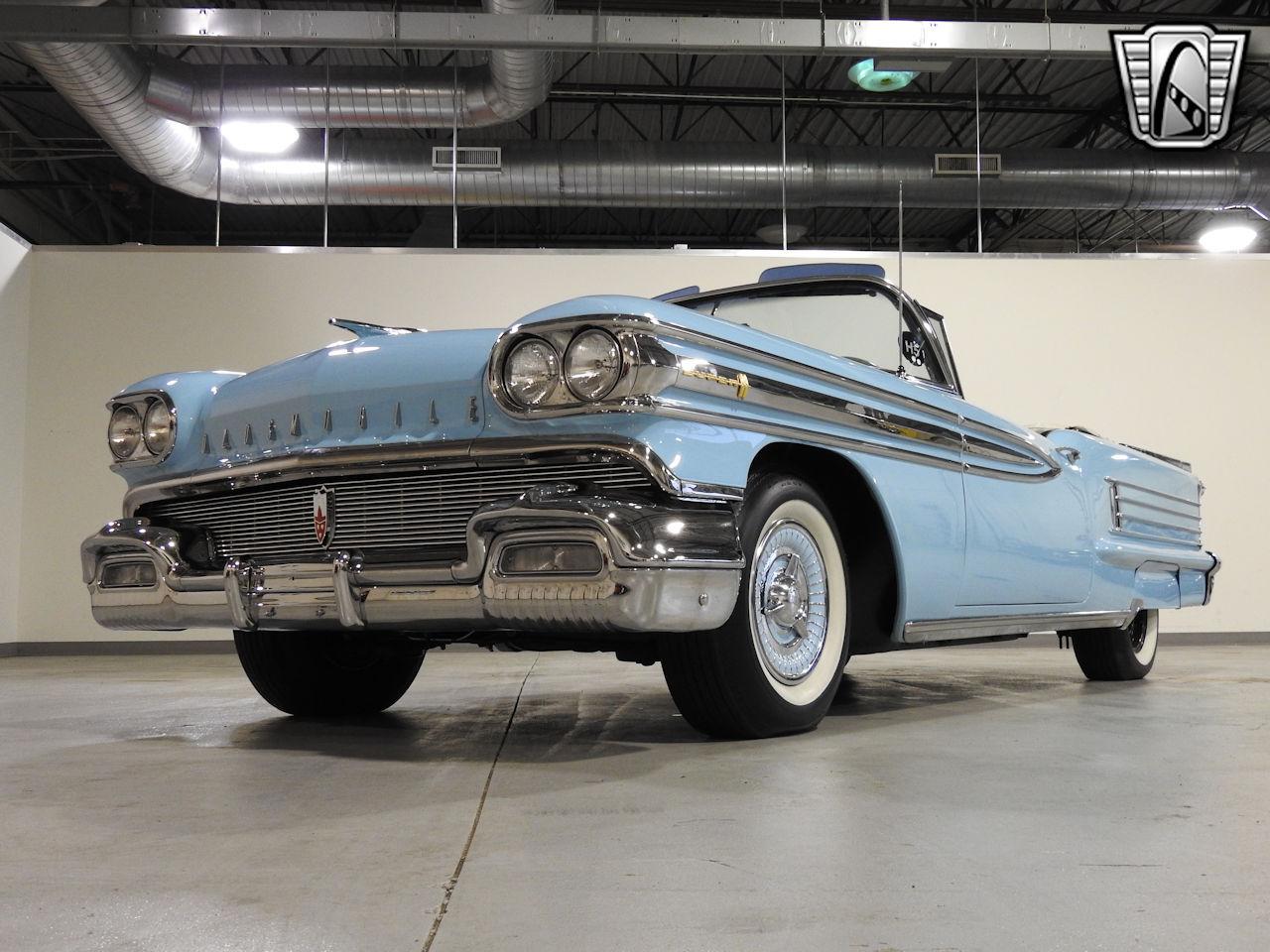 1958 Oldsmobile Super 88 5