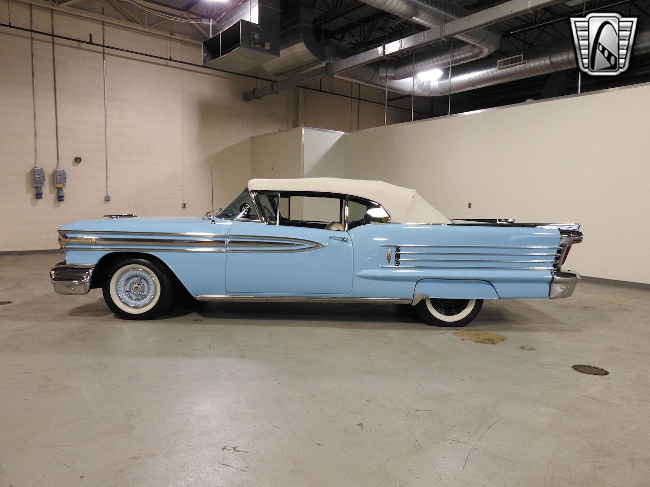 1958 Oldsmobile Super 88 51