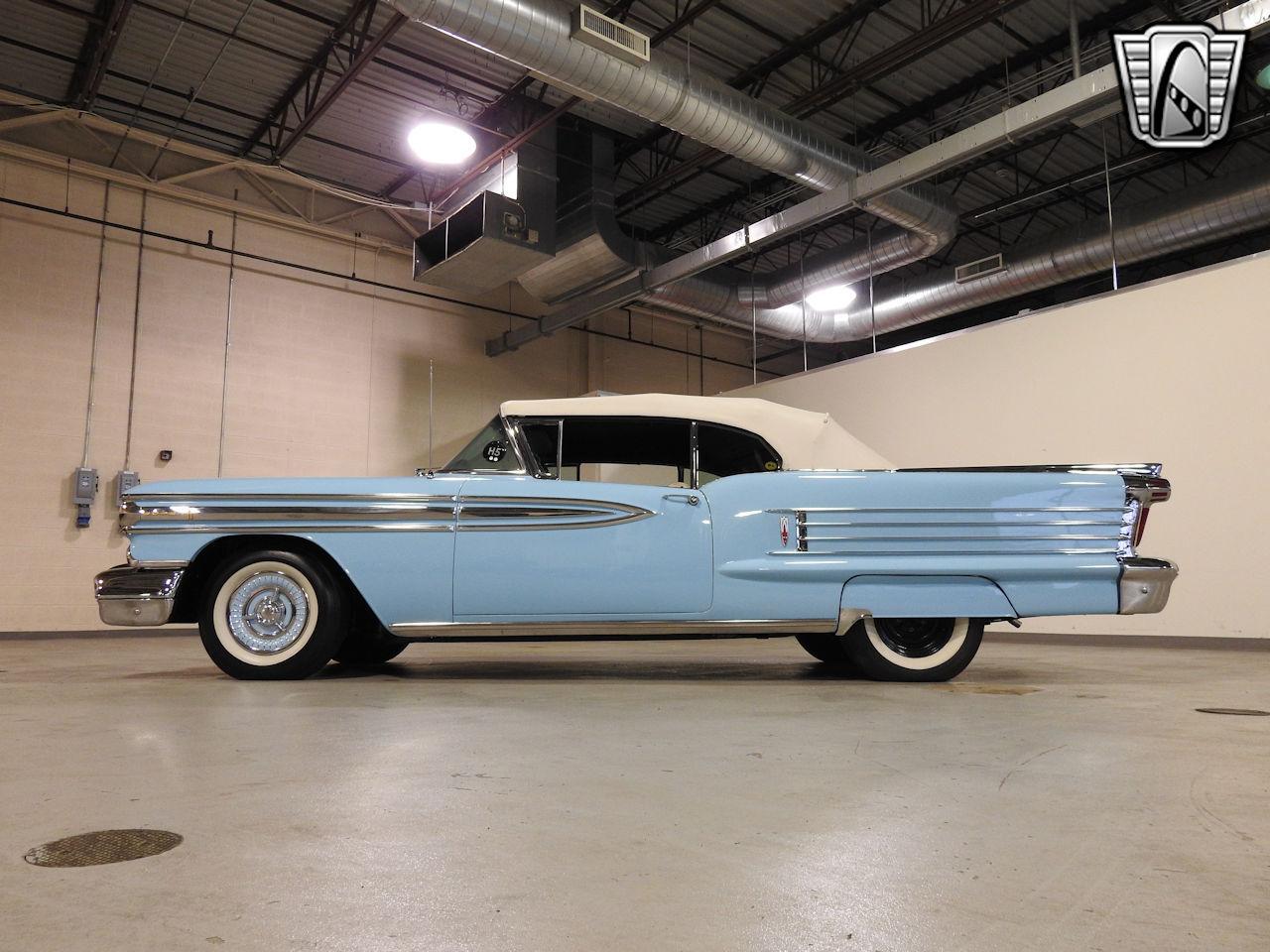 1958 Oldsmobile Super 88 52