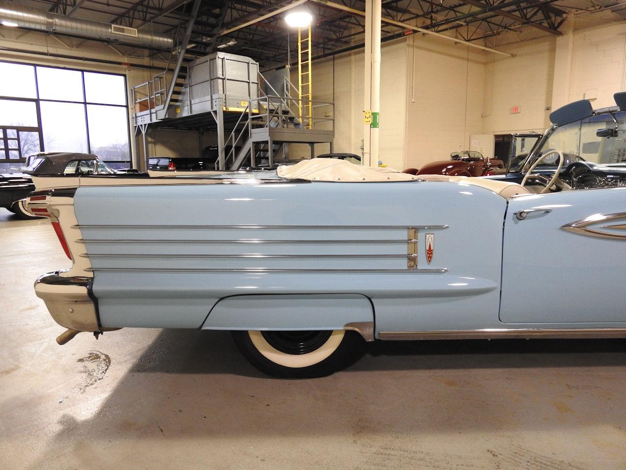 1958 Oldsmobile Super 88 31