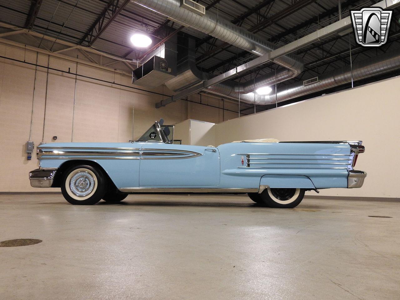 1958 Oldsmobile Super 88 7