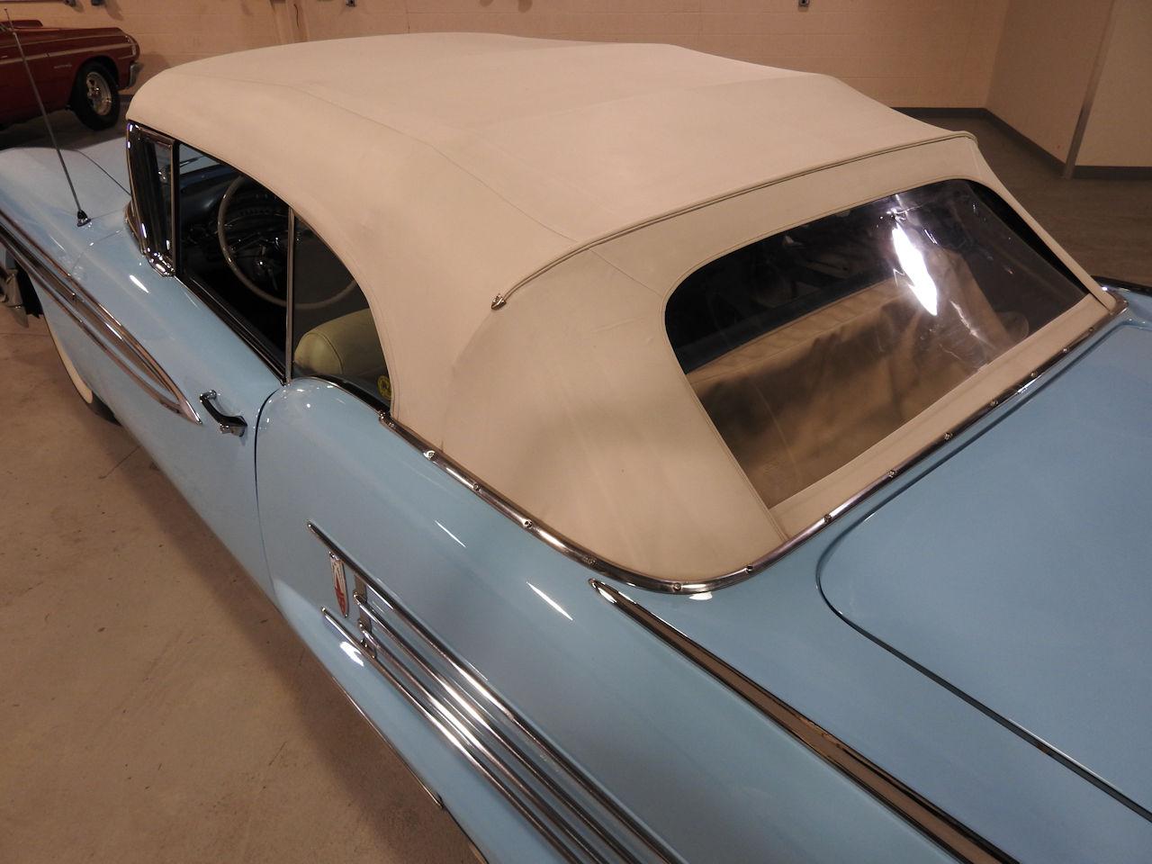 1958 Oldsmobile Super 88 55