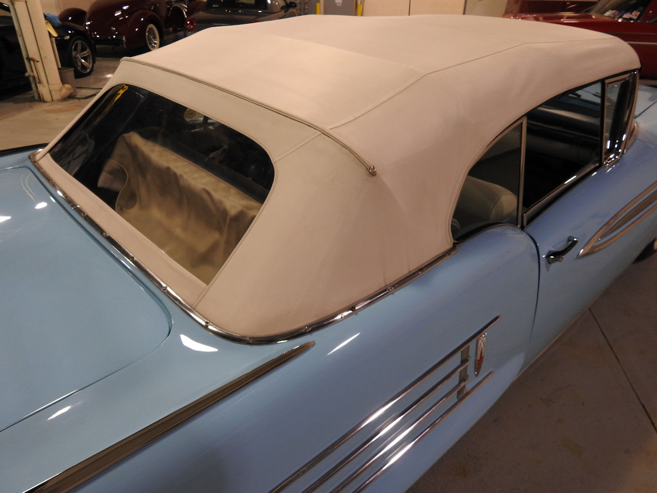 1958 Oldsmobile Super 88 56