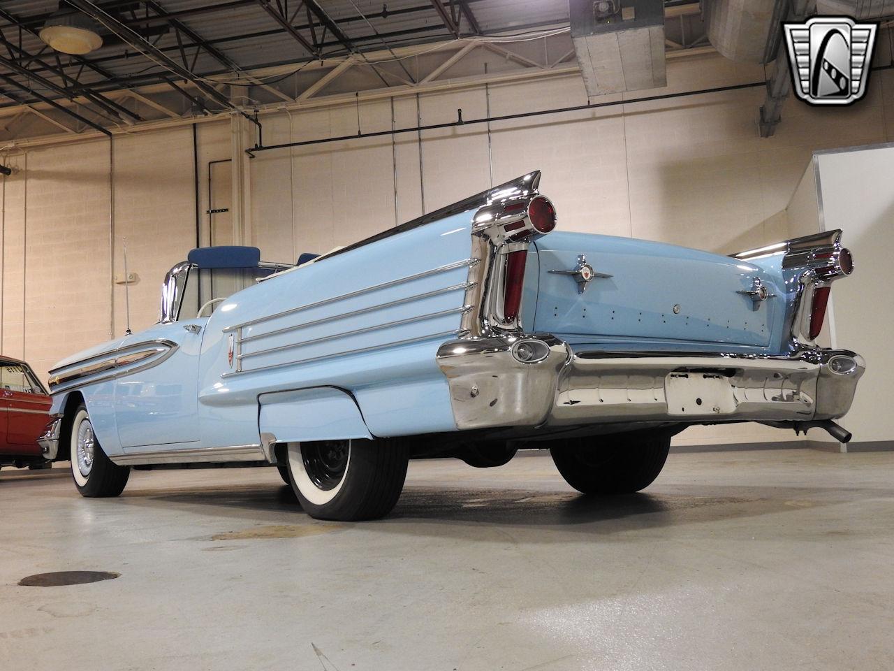1958 Oldsmobile Super 88 10