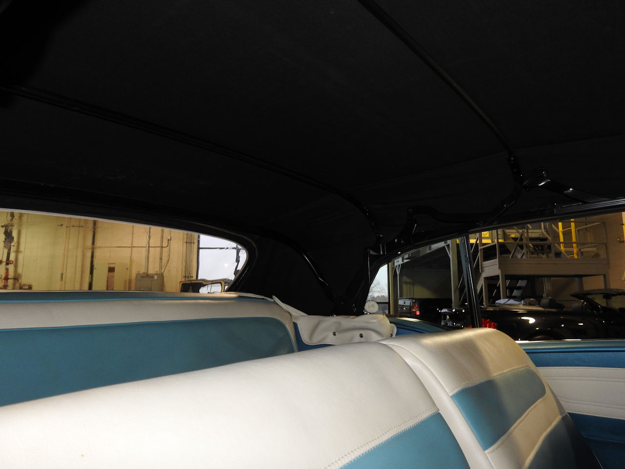 1958 Oldsmobile Super 88 57