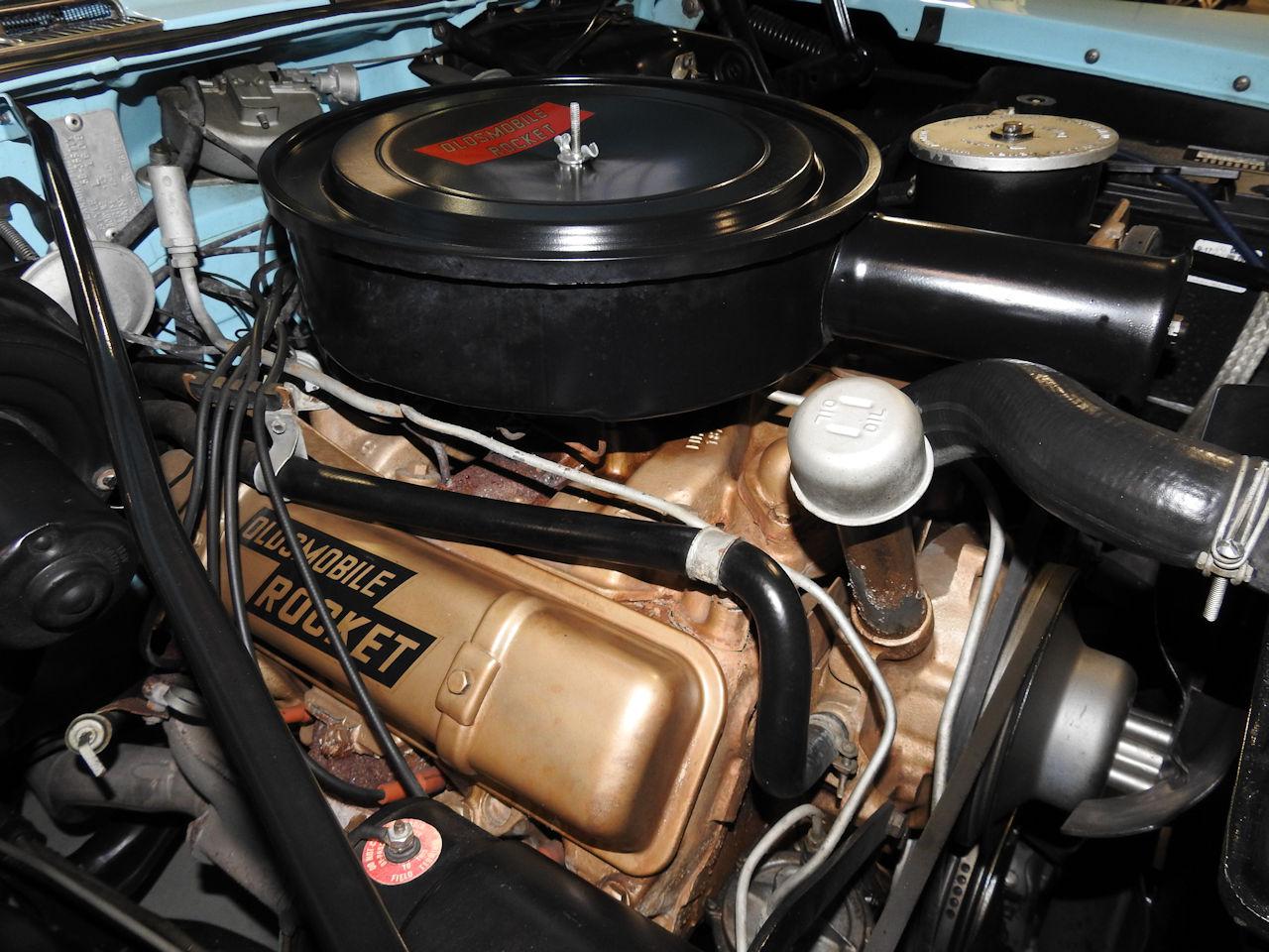 1958 Oldsmobile Super 88 91