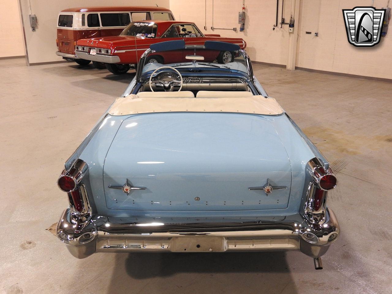 1958 Oldsmobile Super 88 11