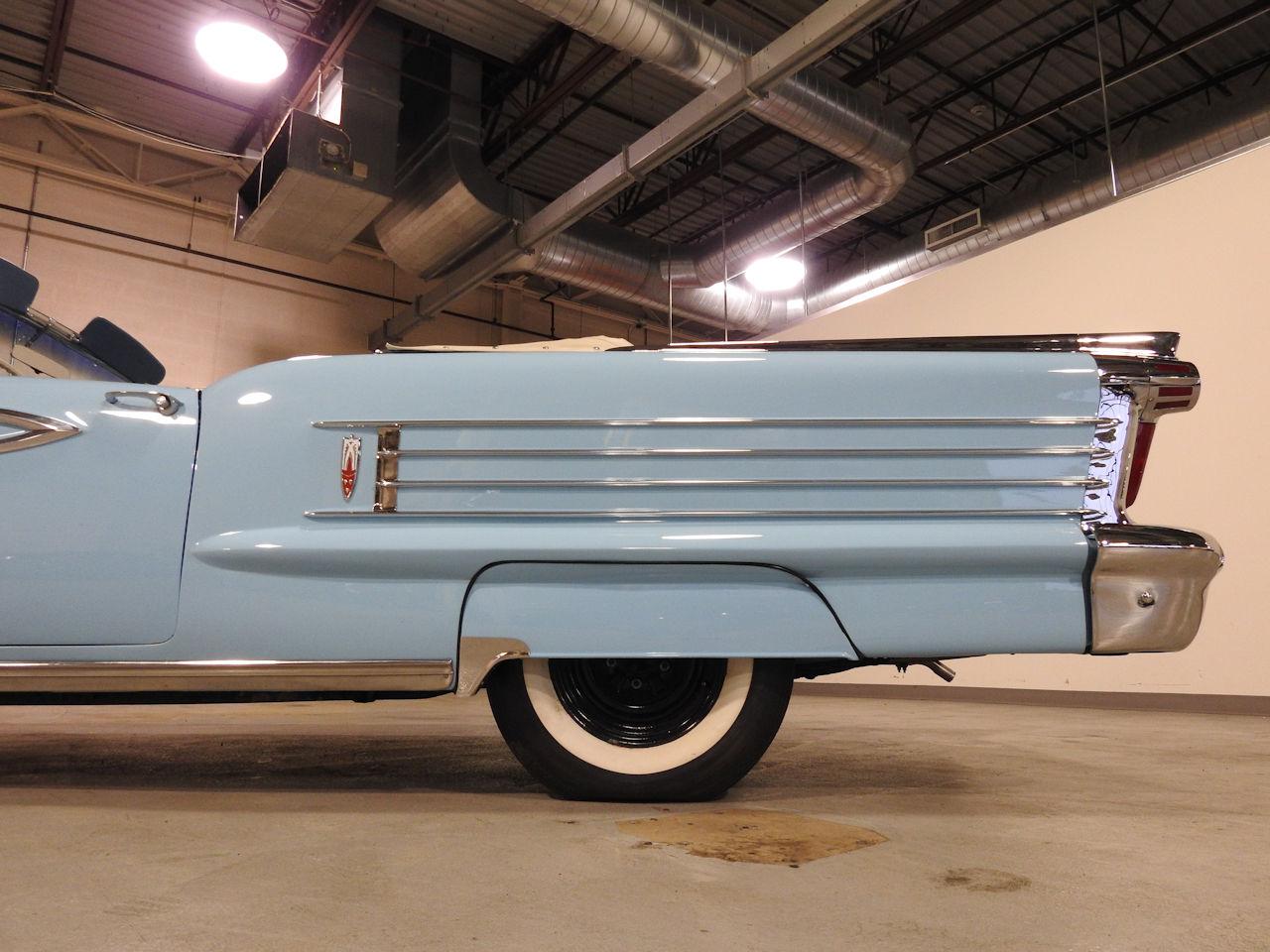 1958 Oldsmobile Super 88 36