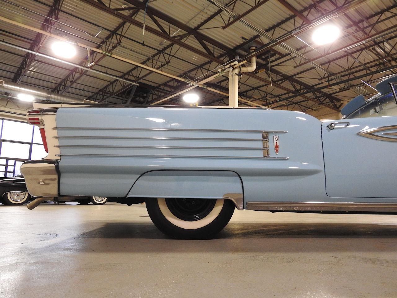 1958 Oldsmobile Super 88 37