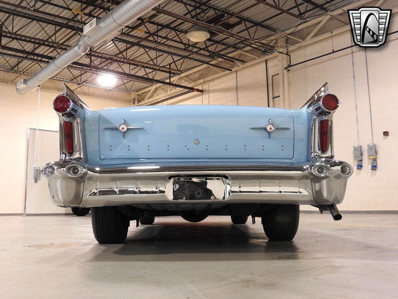 1958 Oldsmobile Super 88 13