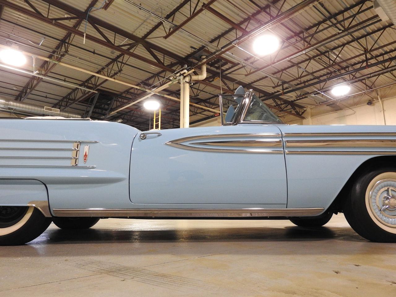 1958 Oldsmobile Super 88 38