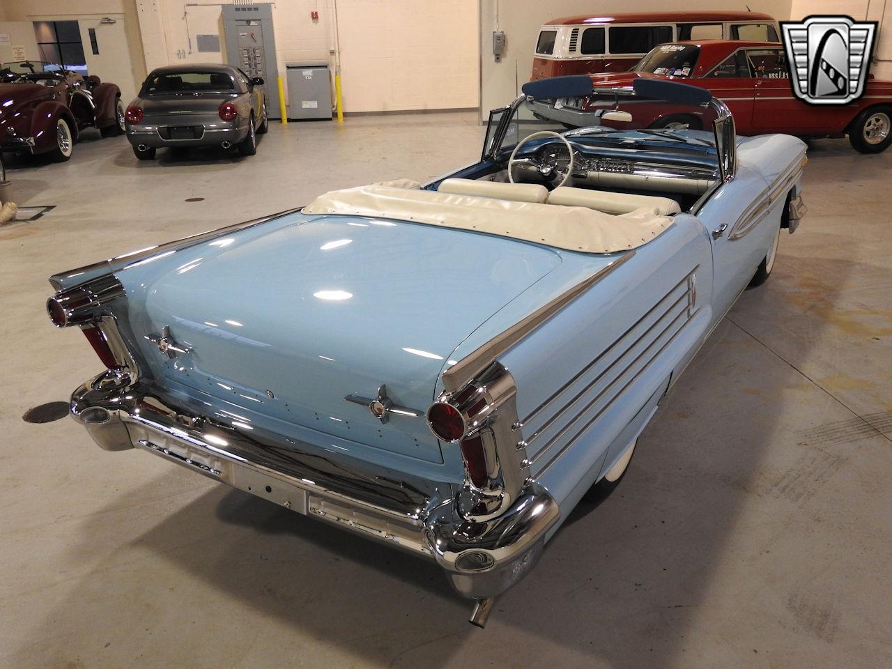 1958 Oldsmobile Super 88 14