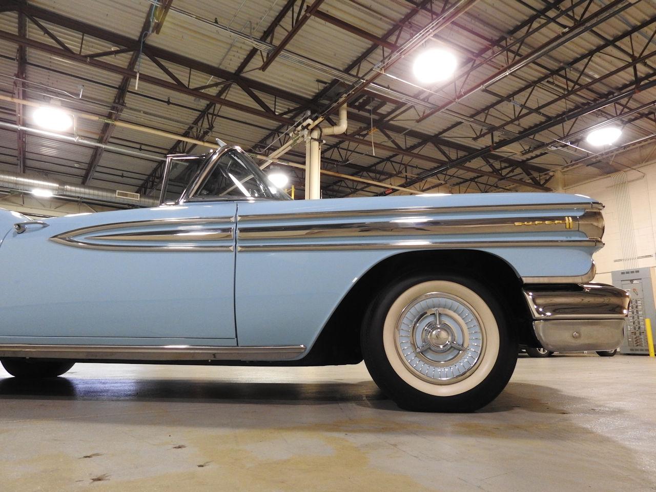 1958 Oldsmobile Super 88 39