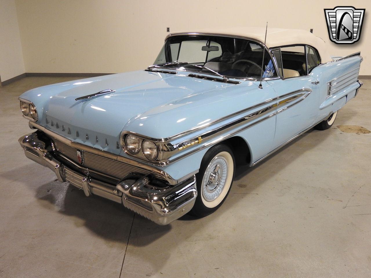 1958 Oldsmobile Super 88 61