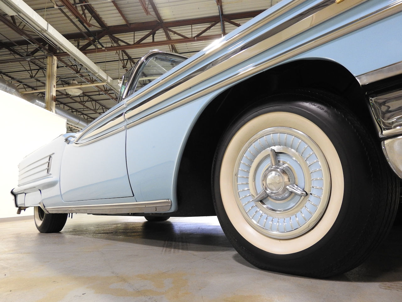 1958 Oldsmobile Super 88 41