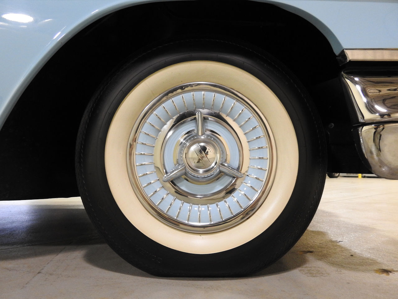 1958 Oldsmobile Super 88 94