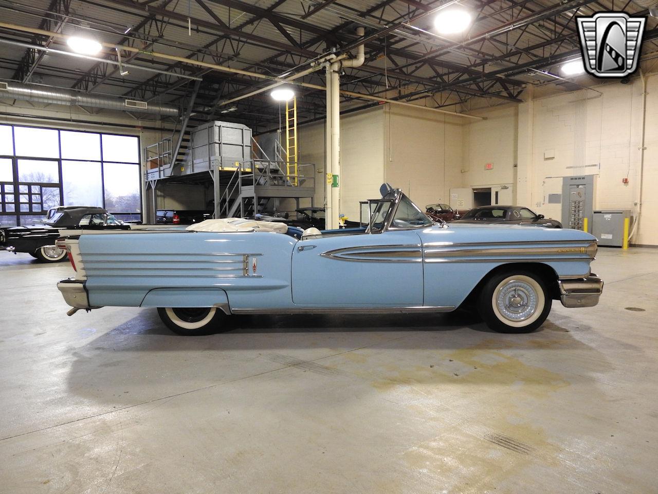 1958 Oldsmobile Super 88 18