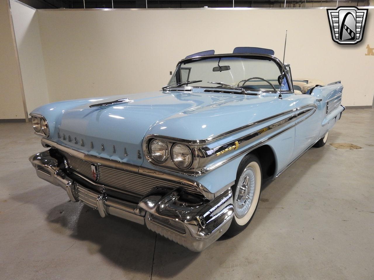1958 Oldsmobile Super 88 42