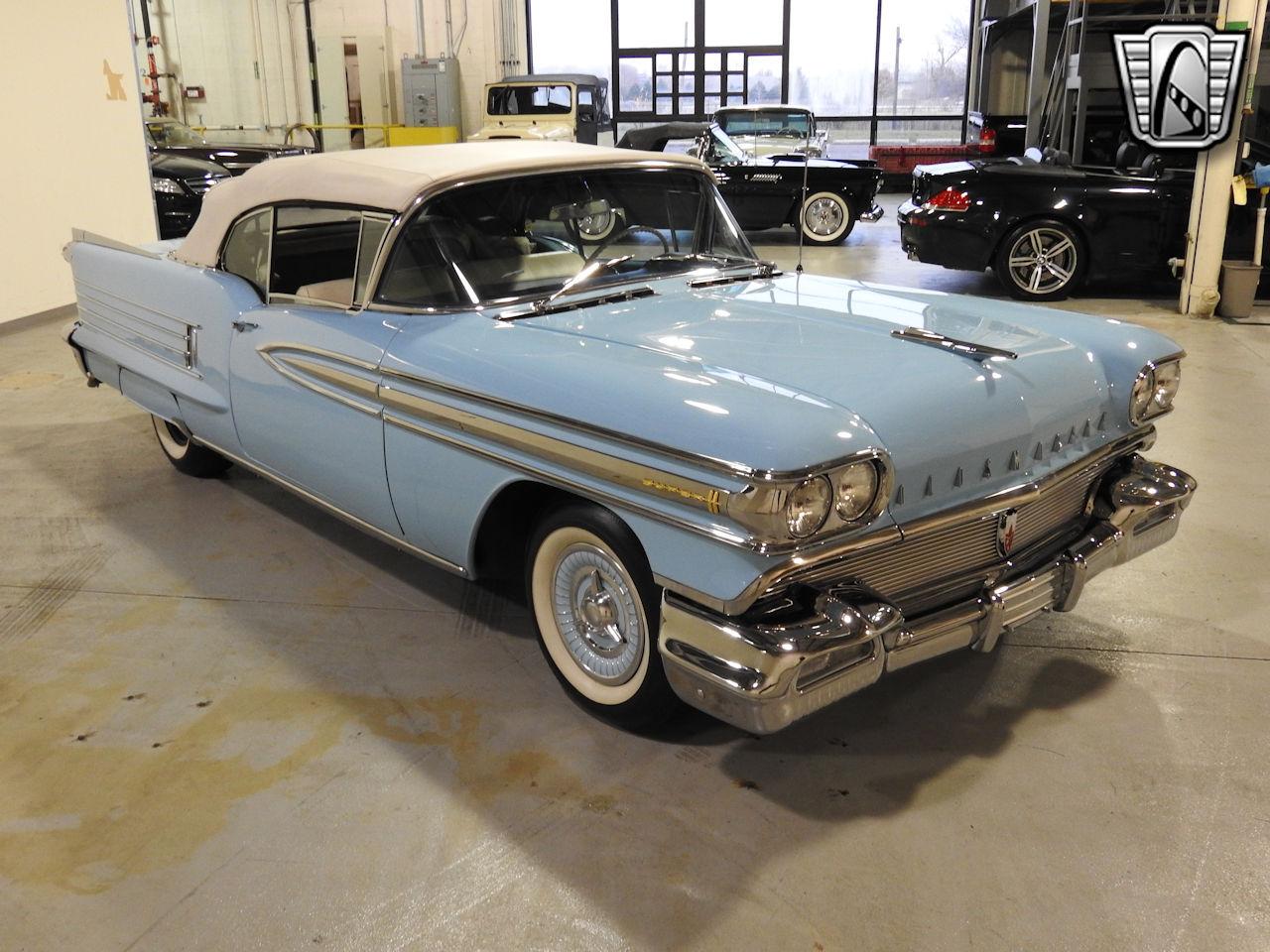 1958 Oldsmobile Super 88 64