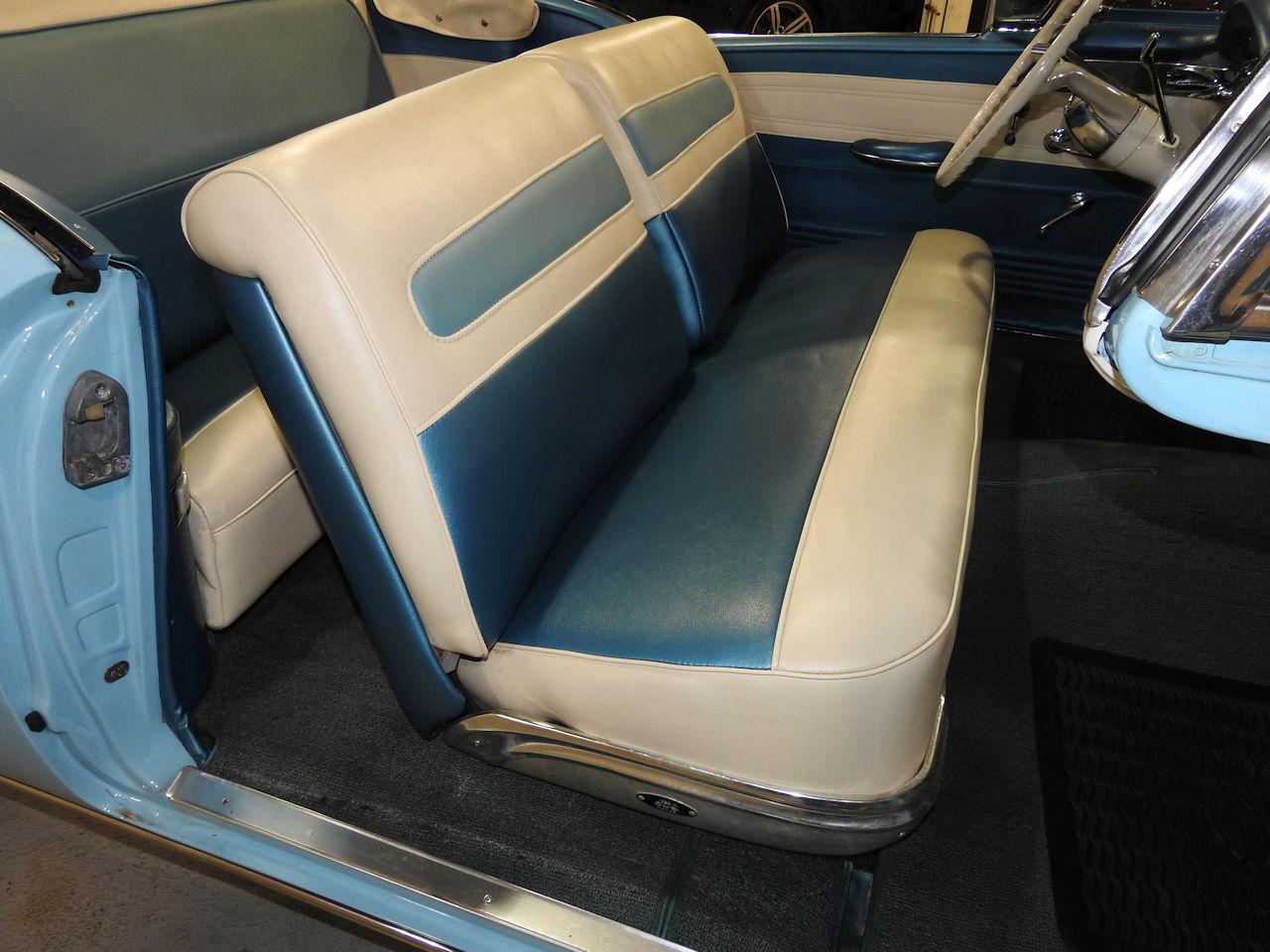 1958 Oldsmobile Super 88 96