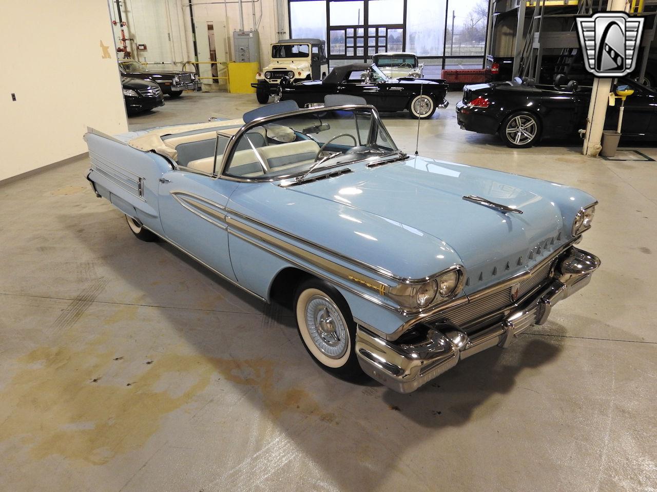 1958 Oldsmobile Super 88 97