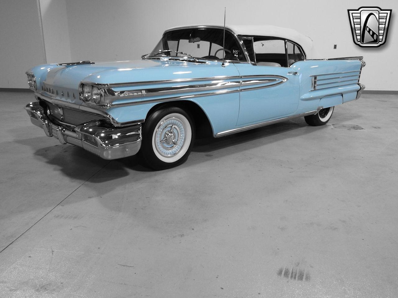 1958 Oldsmobile Super 88 66