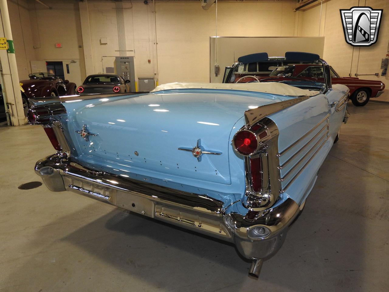 1958 Oldsmobile Super 88 45