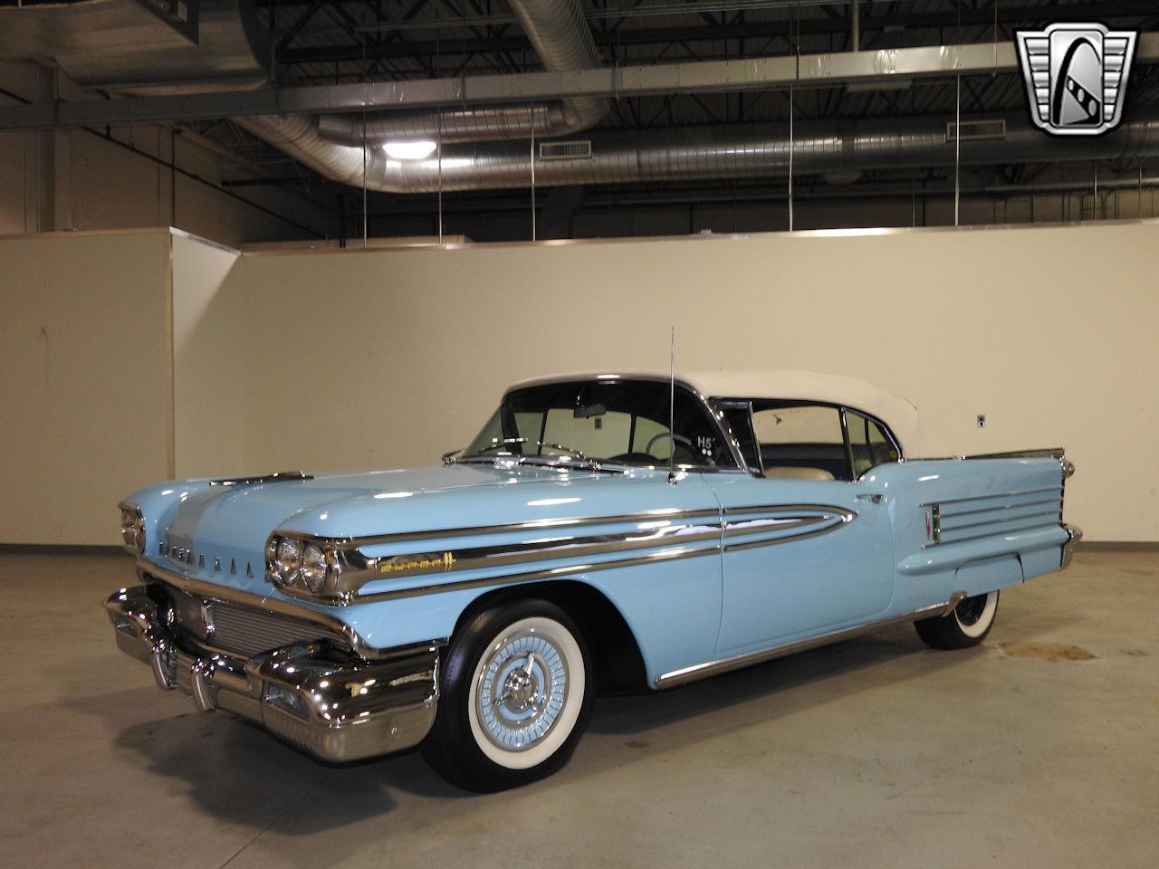 1958 Oldsmobile Super 88 67