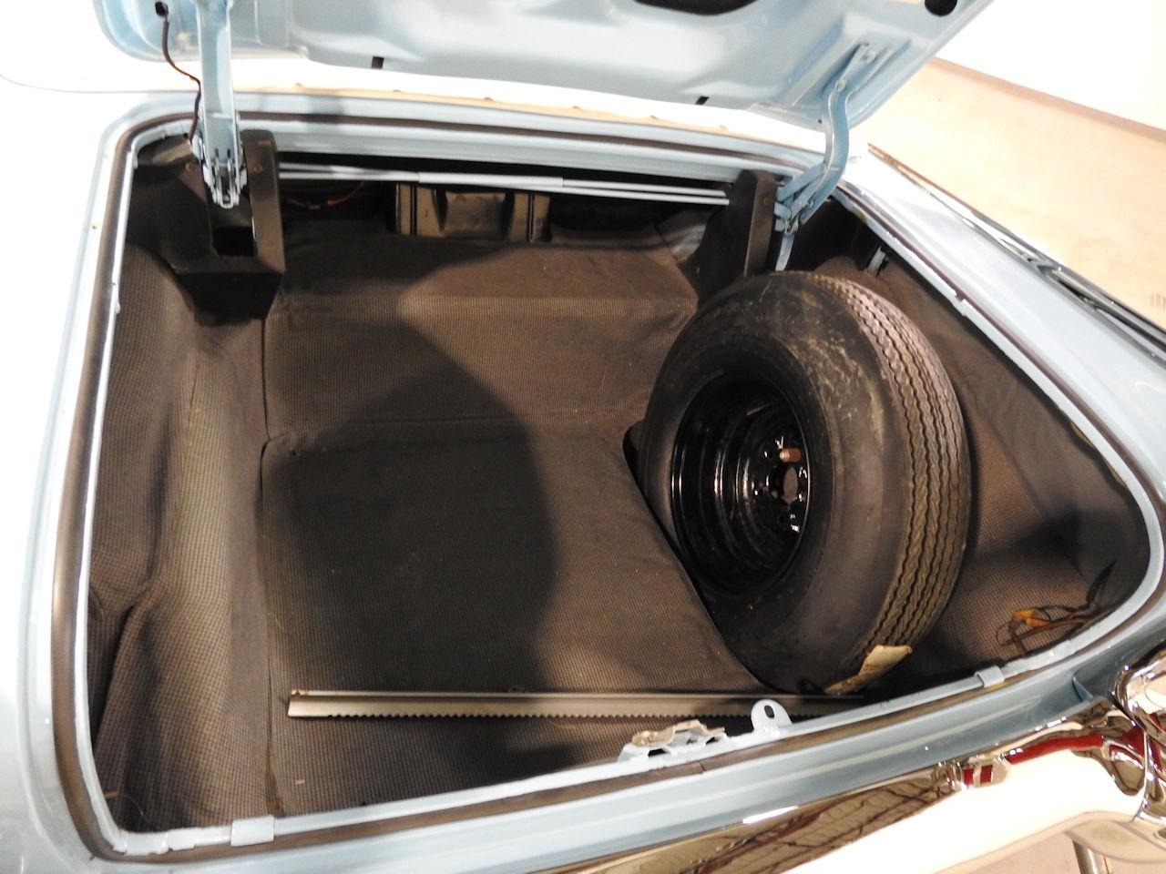 1958 Oldsmobile Super 88 98