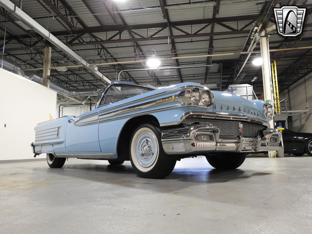 1958 Oldsmobile Super 88 21