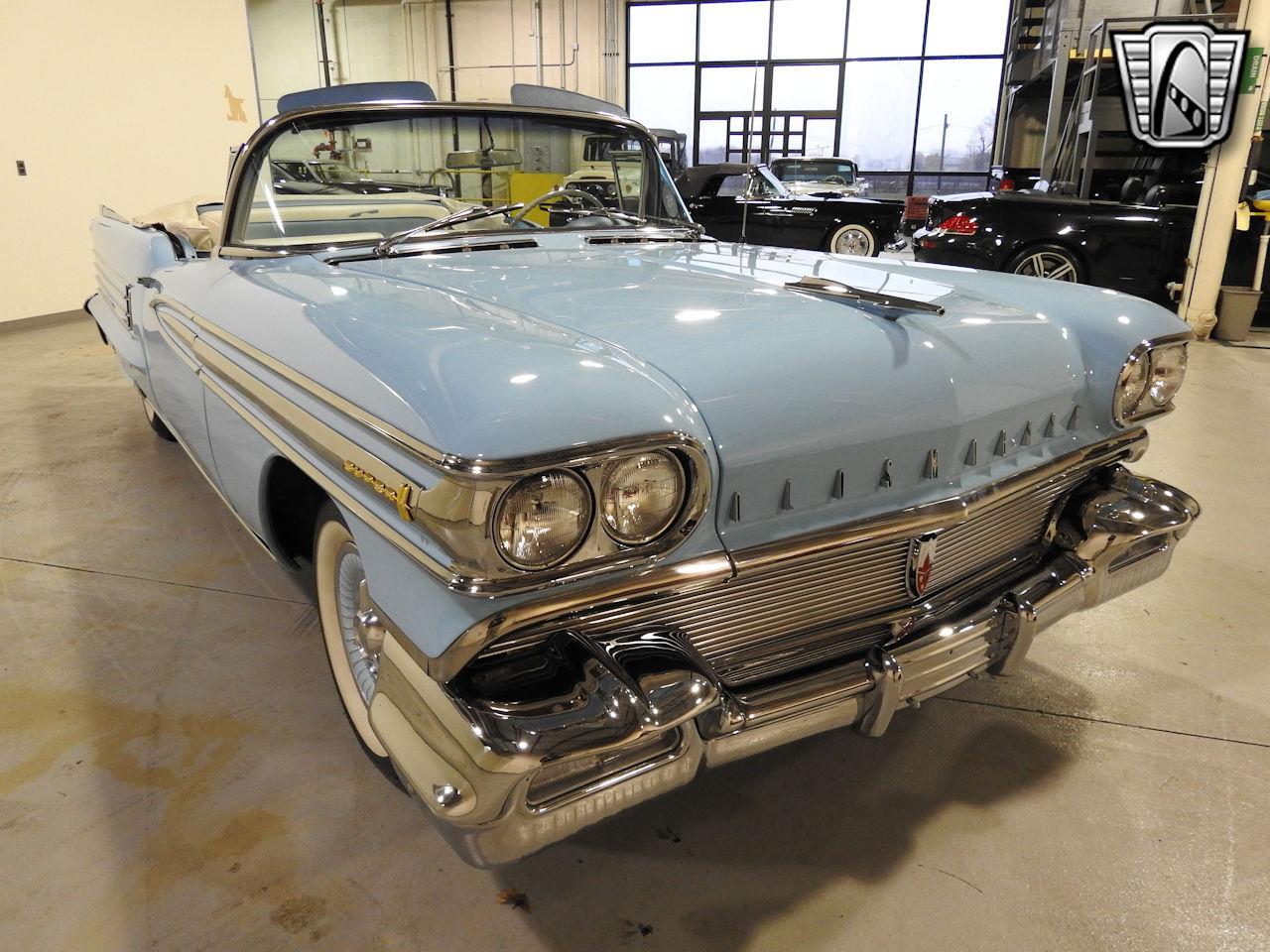 1958 Oldsmobile Super 88 99