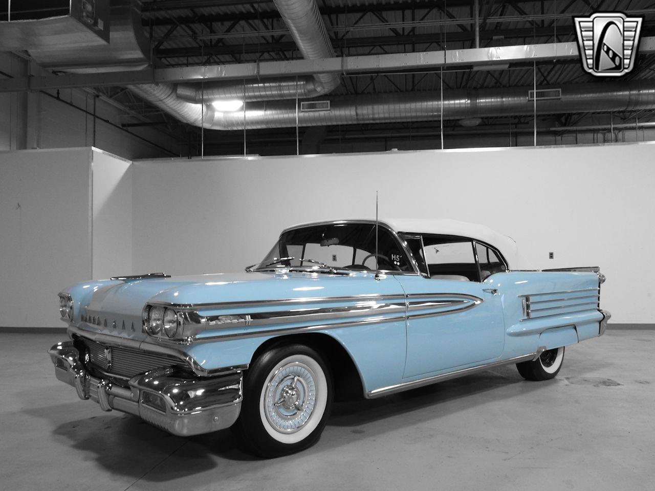 1958 Oldsmobile Super 88 68