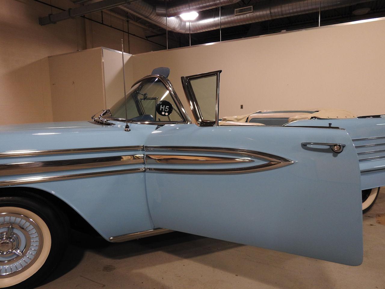 1958 Oldsmobile Super 88 69