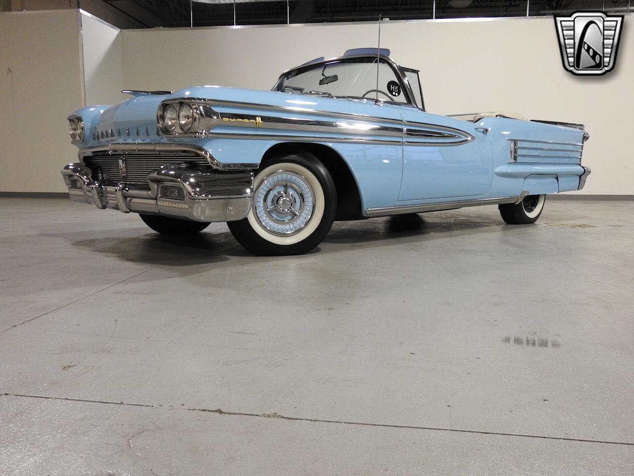 1958 Oldsmobile Super 88 47