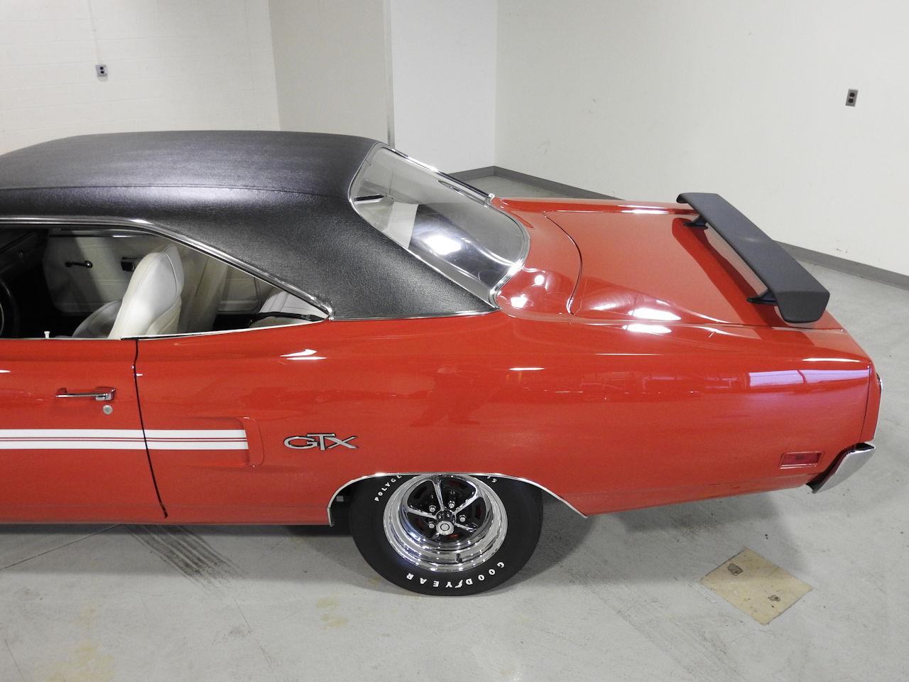 1970 Plymouth GTX 24