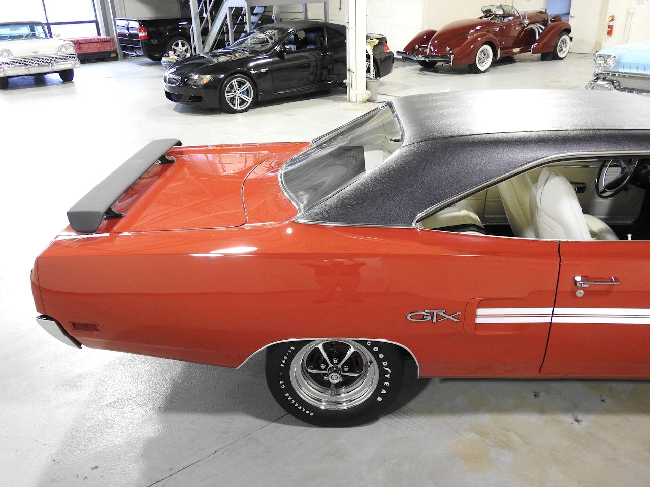 1970 Plymouth GTX 25