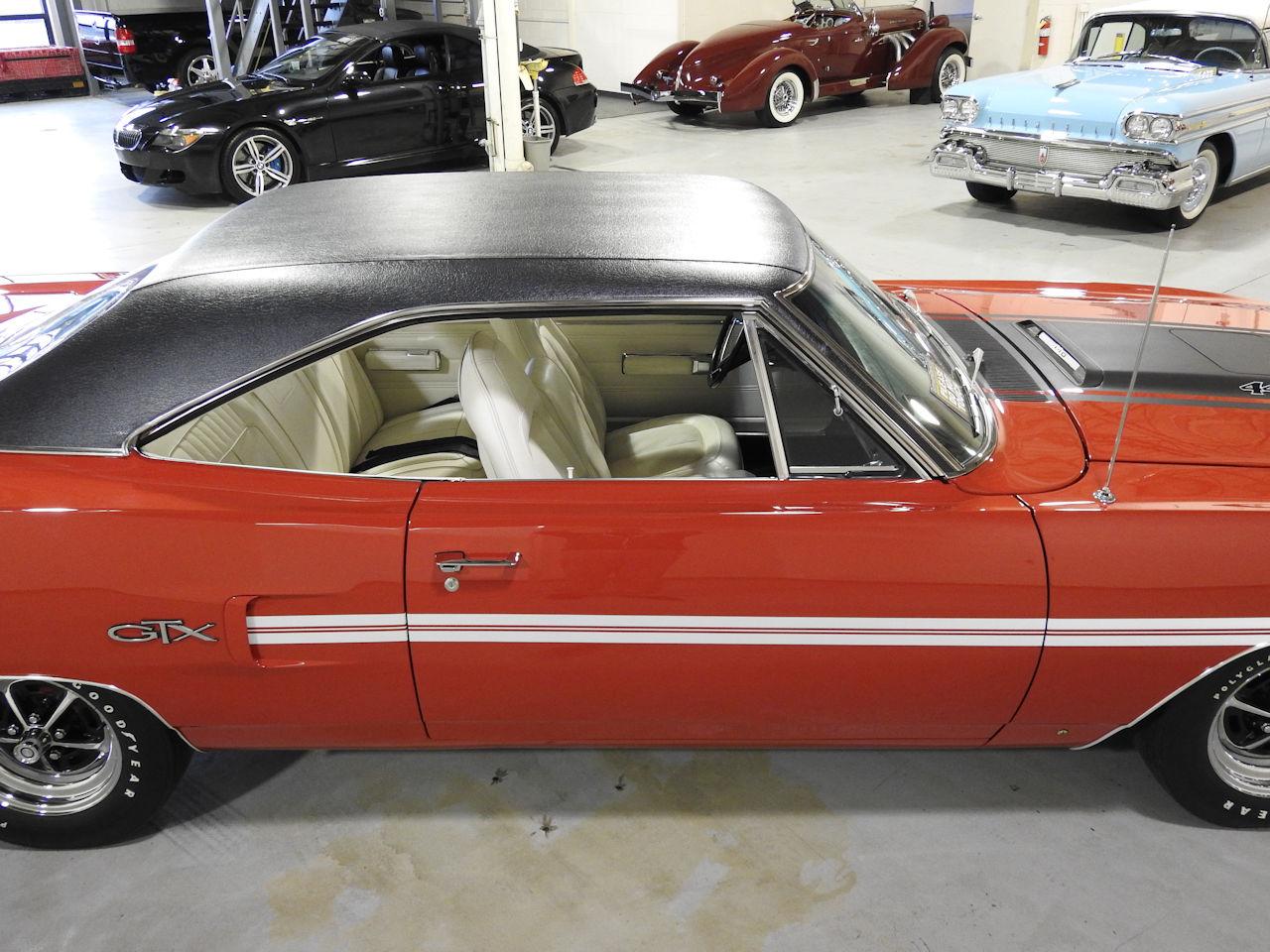 1970 Plymouth GTX 26