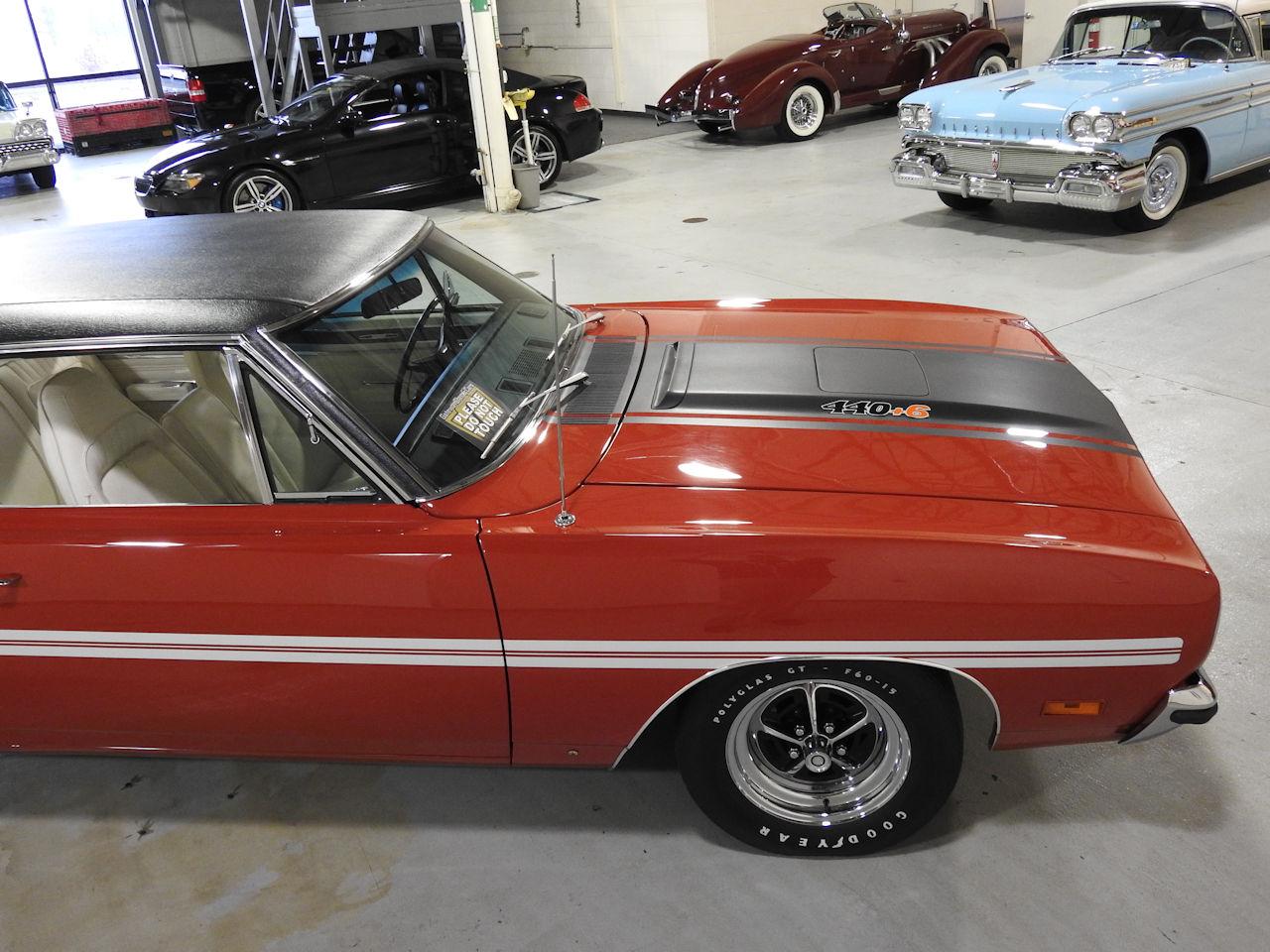 1970 Plymouth GTX 27