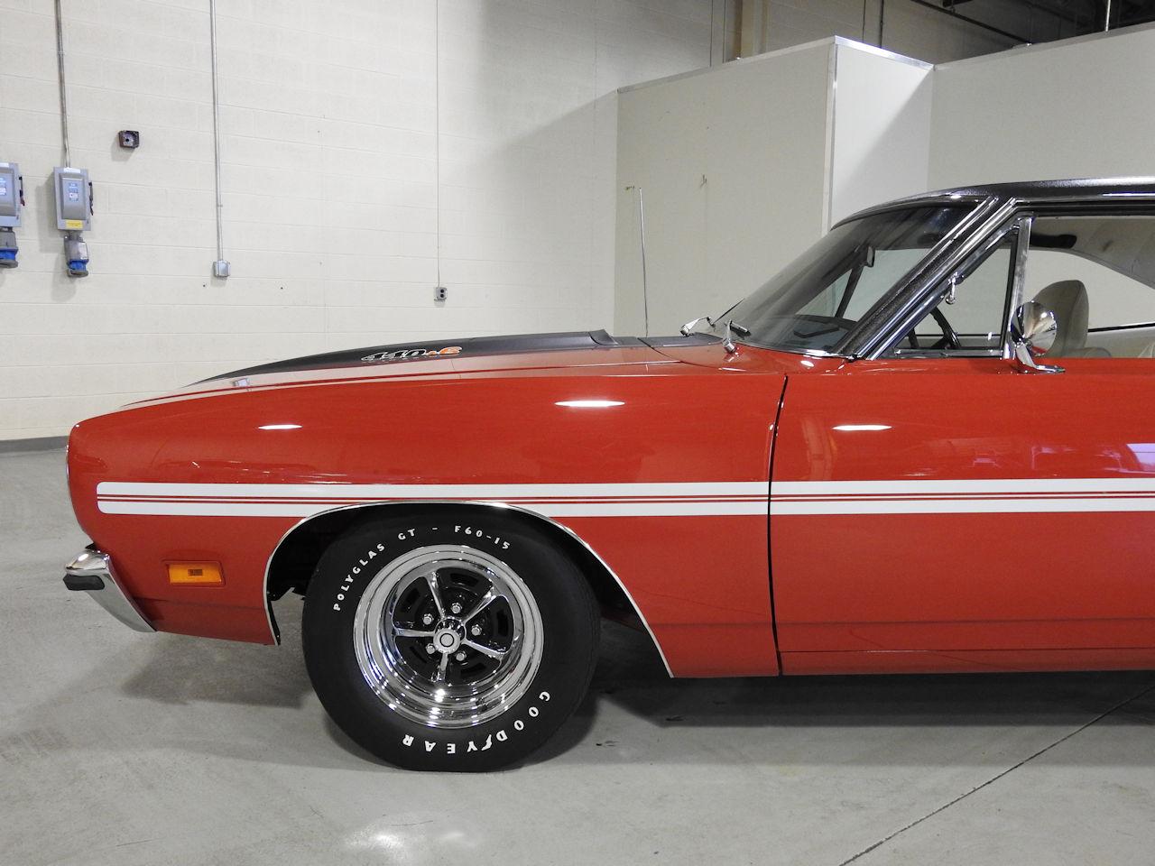 1970 Plymouth GTX 28