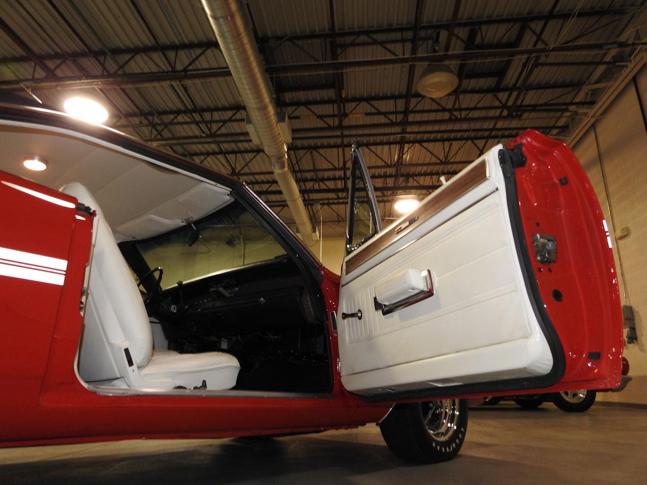 1970 Plymouth GTX 70